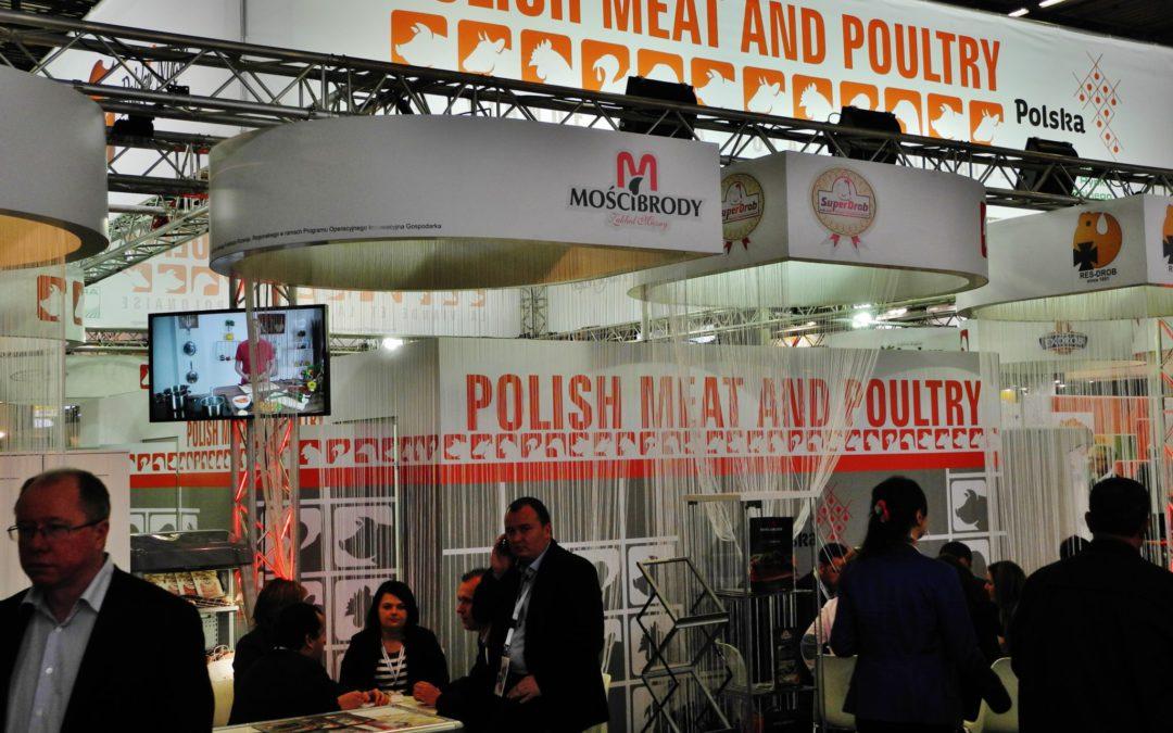 Spotřeba masa vPolsku