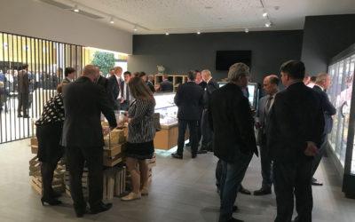Sealed Air otevřel vItálii nové Packforum