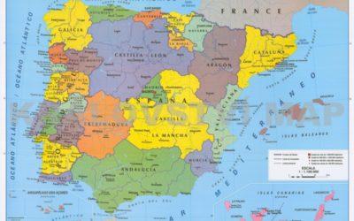Španělsko se stává evropskou jedničkou vprodukci iexportu vepřového masa