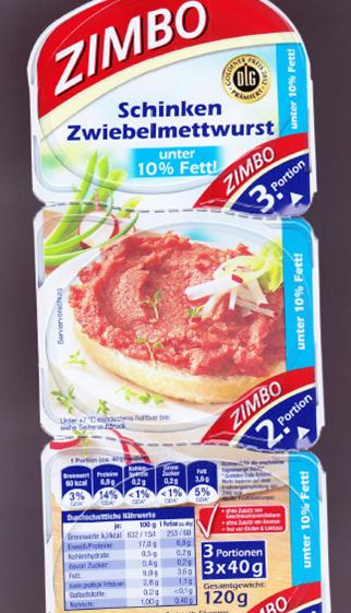 Masná výroba vNěmecku vr. 2018