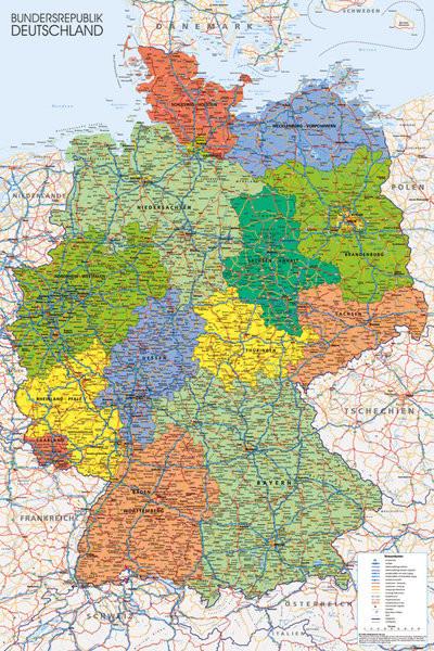 Kolik akde utrácejí Němci za potraviny?